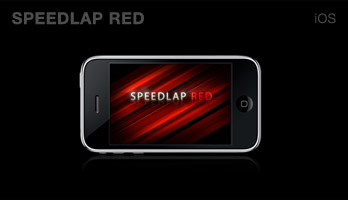 SPEEDLAP RED